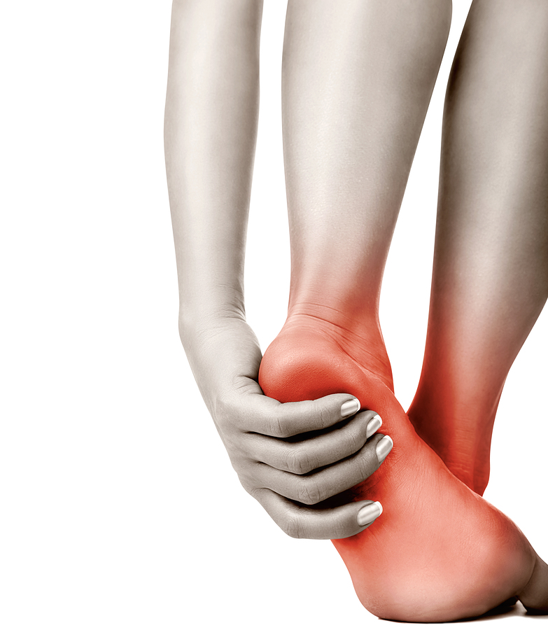Heel Pain Treatment Woodridge, IL